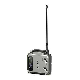 SONY DWT-B03R/H Mini